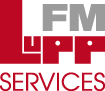 Lupp Facility Management Logo