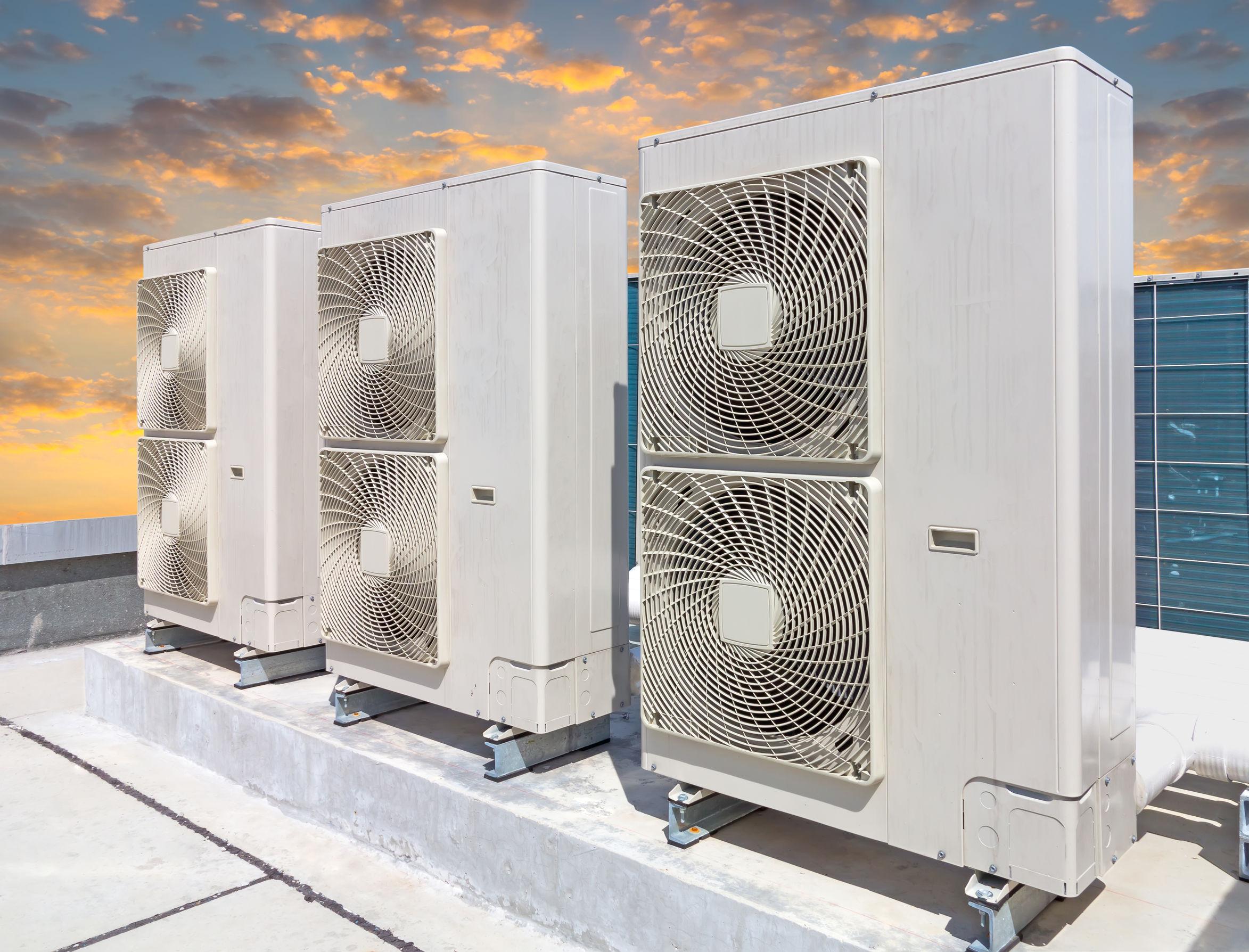 Klimaechnik